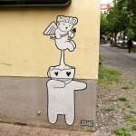 Street Art by Urben in Germany 1345667JPG