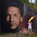 Street Art by Jorit AGOch 11