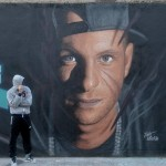 Street Art by Jorit AGOch 2