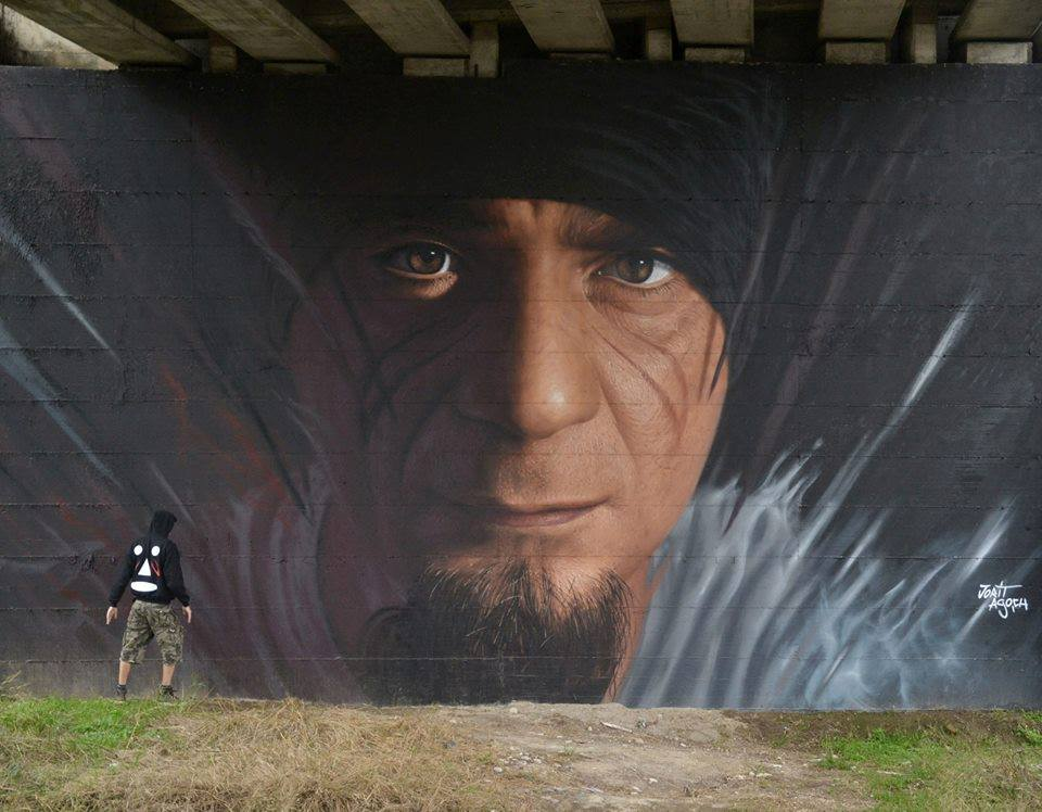 Street Art by Jorit AGOch 5
