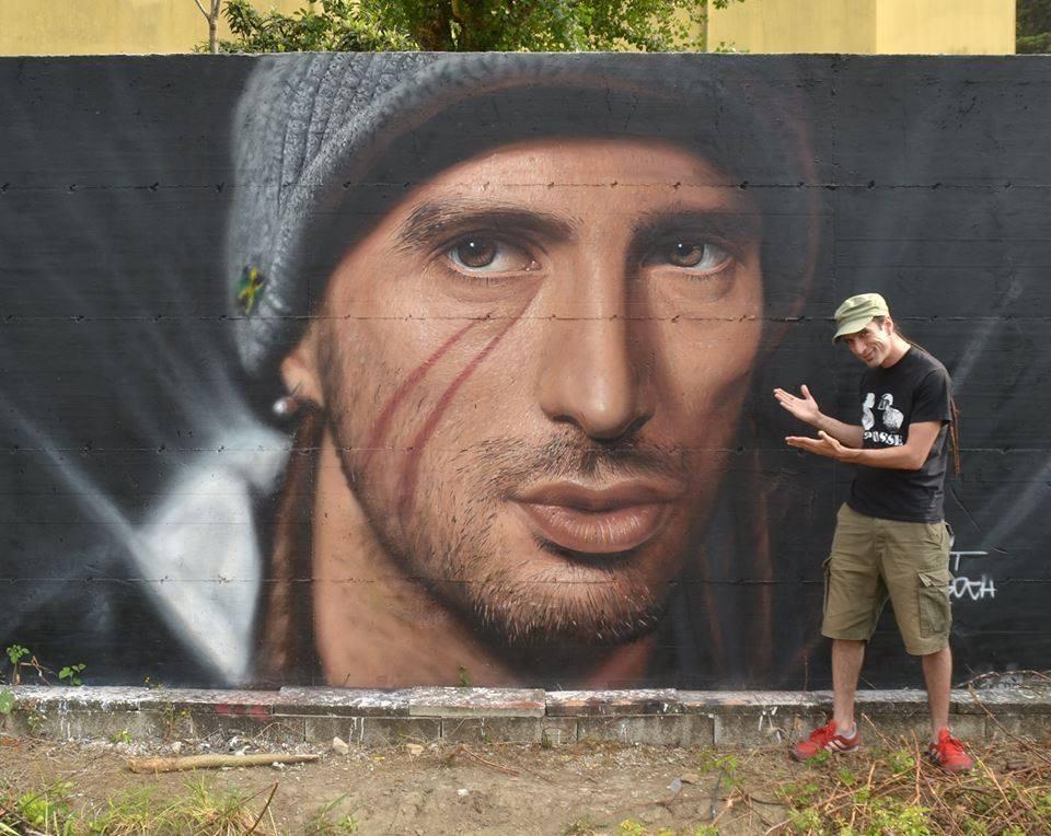 Street Art by Jorit AGOch 6