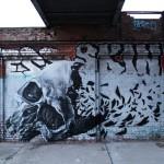 Street Art by Vegan Flava in Berlin, Germany 2