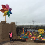 Street Art by Banksy and other artists in London, England – Dismaland 10
