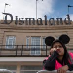 Street Art by Banksy and other artists in London, England – Dismaland 15
