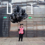 Street Art by Banksy and other artists in London, England – Dismaland 17