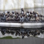 Street Art by Banksy and other artists in London, England – Dismaland 19