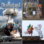 Street Art by Banksy and other artists in London, England – Dismaland 5