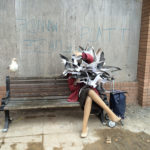 Street Art by Banksy and other artists in London, England – Dismaland 7
