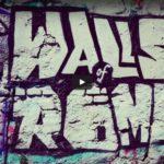 Walls Of Rome – Street Art Documentary