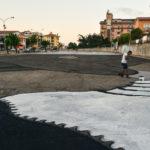 Street Art By Ella & Pitr in Quadrivio di Campagna, Salerno, Italy 11