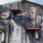Street Art – Balik Pulau