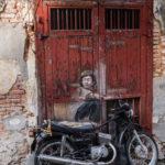Street Art – George Town