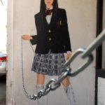 street art by JPS 1
