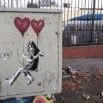 street art by JPS 13