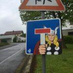 street art by JPS 15