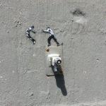 street art by JPS 18