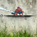 street art by JPS 2
