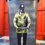 street art by JPS 22