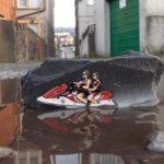 street art by JPS 24