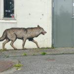 street art by JPS 41