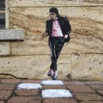 street art by JPS 42