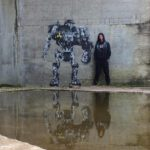 street art by JPS 43