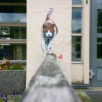 street art by JPS 9