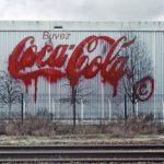 street art by zevs coca cola