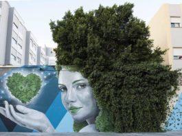 #StreetArt by #SFHIR in #Málaga, #Spain