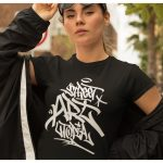 streetartutopia shirt