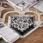 Street-Art-by-JR-TEHACHAPI-Maximum-Security-prison-1