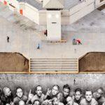 Street-Art-by-JR-TEHACHAPI-Maximum-Security-prison-3