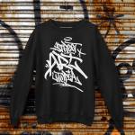 STREET ART UTOPIA Unisex Sweatshirt 242