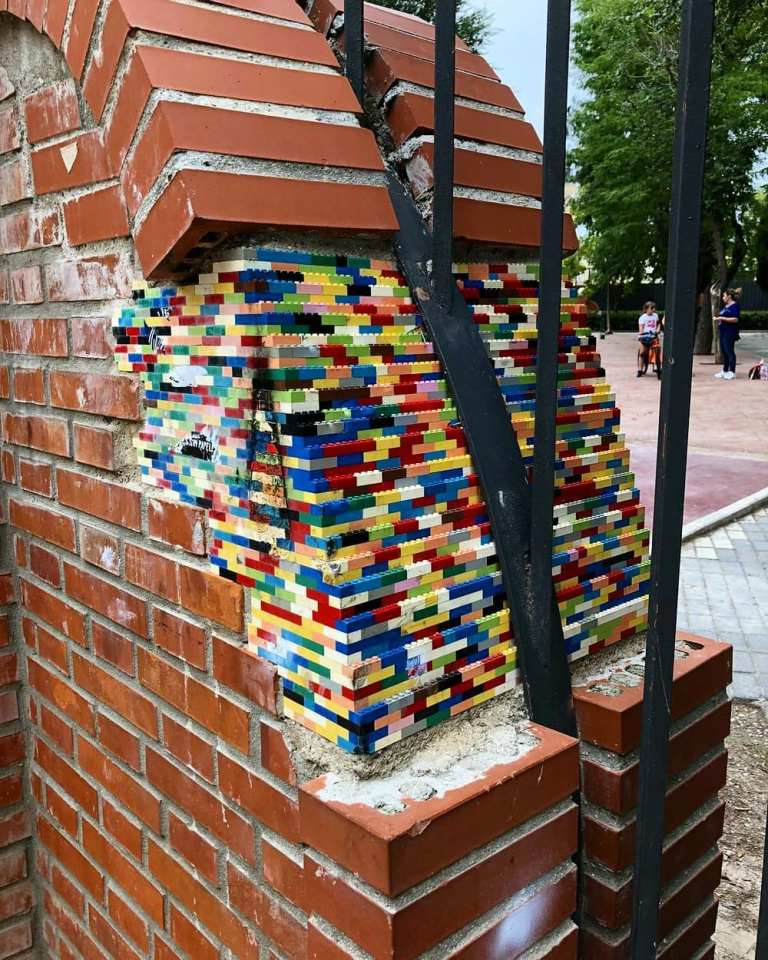 Lego – Let's color the world! (2)