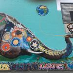 Elephant-in-Theodor-Wolff-Park-Berlin-Kreuzberg-Germany-by-street-artist-Jadore-1