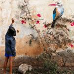 THE-BIRD-AND-THE-BEE-street-art-by-Falko-1-in-Praia-Cape-Verde