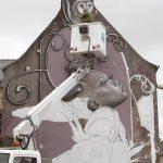 Post-graffiti-mural-by-AKHINE-in-Pleyber-Christ-France-for-MX-ARTS-TOUR-5