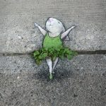 Rabbit-ballet-requires-focus-and-willpower-because-the-tutus-are-delicious-chalk-art-by-David-Zinn