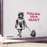 Street-Art-by-by-Scampi-in-Wellington-New-Zealand-1-Follow-Your-Heart